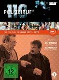 Polizeiruf 110 - MDR Box 3