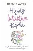Highly Intuitive People (eBook, ePUB)