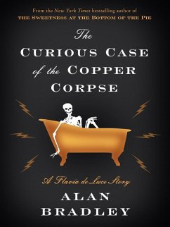 The Curious Case of the Copper Corpse: A Flavia de Luce Story (eBook, ePUB)