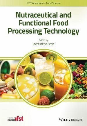 Nutraceutical And Functional Food Processing Technology Ebook Pdf