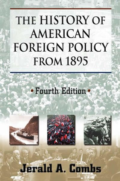 a history of the evolution of american foreign policy When dwight d eisenhower took the oath of office as the 34th president of the united states in 1953, the total us nuclear stockpile was approaching 1,000.