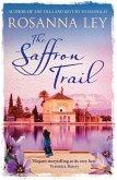 The Saffron Trail (eBook, ePUB)