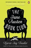 The Jane Austen Book Club (eBook, ePUB)