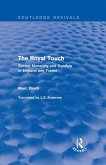 The Royal Touch (Routledge Revivals) (eBook, ePUB)