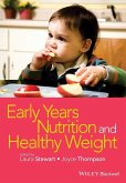 Early Years Nutrition and Healthy Weight (eBook, PDF)