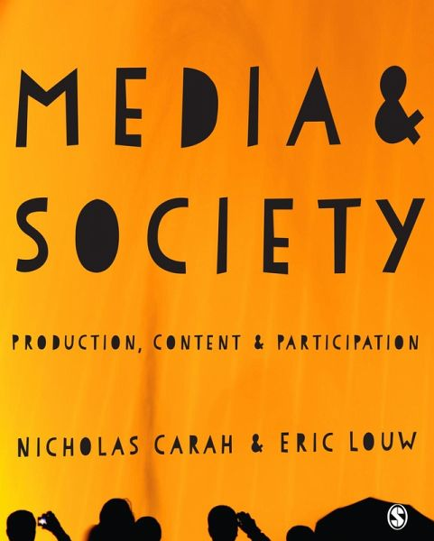 media and society nicholas carah pdf