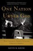 One Nation Under God (eBook, ePUB)