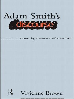 Adam Smith's Discourse (eBook, ePUB) - Brown, Vivienne
