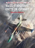 Su-25 'Frogfoot' Units In Combat (eBook, ePUB)