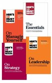 HBR's 10 Must Reads Collection (12 Books) (eBook, ePUB)