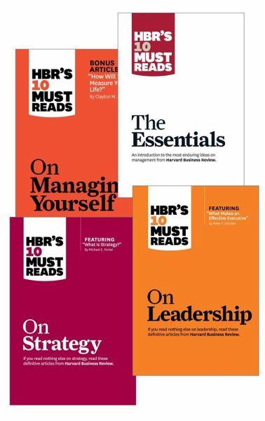 Harvard Business Essentials Pdf