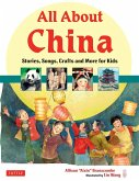 All About China (eBook, ePUB)