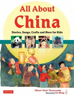 All About China (eBook, ePUB) - Branscombe, Allison