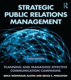 Strategic Public Relations Management (eBook, PDF)