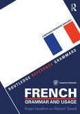 French Grammar and Usage (eBook, PDF)