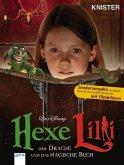 Hexe Lilli, der Drache und das magische Buch (Mängelexemplar)