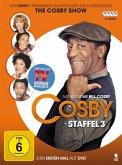 The Cosby Show - Season 3 DVD-Box