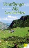 Vorarlberger Alpgeschichten (eBook, ePUB)
