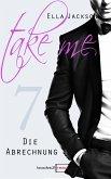 Take Me 7 - Die Abrechnung (eBook, ePUB)