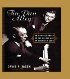 Tin Pan Alley (eBook, PDF)
