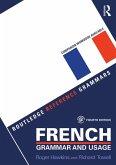 French Grammar and Usage (eBook, ePUB)