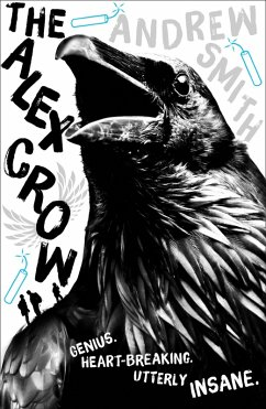The Alex Crow (eBook, ePUB) - Smith, Andrew