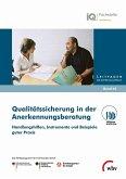 Qualitätssicherung in der Anerkennungsberatung (eBook, PDF)