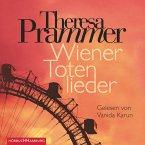 Wiener Totenlieder / Carlotta Fiore Bd.1 (MP3-Download)