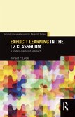 Explicit Learning in the L2 Classroom (eBook, PDF)