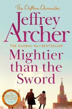 Mightier than the Sword (eBook, ePUB) - Archer, Jeffrey