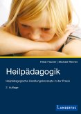 Heilpädagogik (eBook, PDF)
