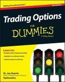 Trading Options For Dummies (eBook, ePUB)