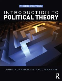Introduction to Political Theory (eBook, PDF)