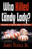 Who Killed the Candy Lady? (eBook, ePUB)