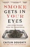 Smoke Gets in Your Eyes (eBook, ePUB)