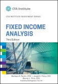 Fixed Income Analysis (eBook, ePUB)