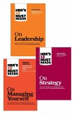 HBR's 10 Must Reads Leader's Collection (3 Books) (eBook, ePUB)