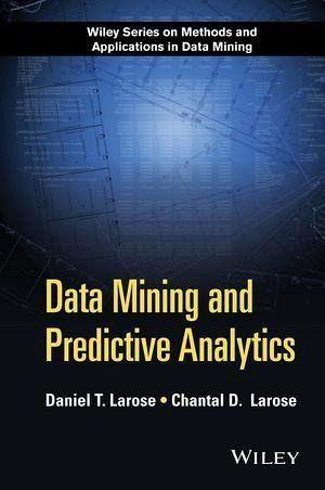 data mining for dummies pdf