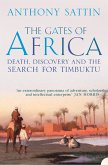 The Gates of Africa: Death, Discovery and the Search for Timbuktu (Text Only) (eBook, ePUB)