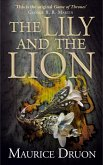 The Lily and the Lion (The Accursed Kings, Book 6) (eBook, ePUB)