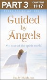 Guided By Angels: Part 3 of 3: There Are No Goodbyes, My Tour of the Spirit World (eBook, ePUB)