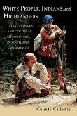 White People, Indians, and Highlanders (eBook, ePUB)