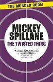 The Twisted Thing (eBook, ePUB)