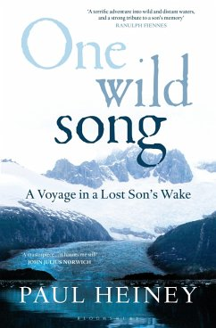 One Wild Song (eBook, ePUB) - Heiney, Paul