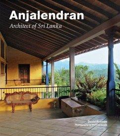Anjalendran (eBook, ePUB) - Robson, David