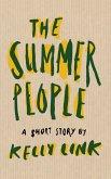 The Summer People (eBook, ePUB)