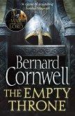The Empty Throne (The Last Kingdom Series, Book 8) (eBook, ePUB)