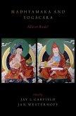 Madhyamaka and Yogacara (eBook, ePUB)