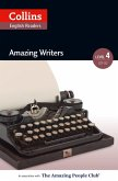 Amazing Writers: B2 (Collins Amazing People ELT Readers) (eBook, ePUB)
