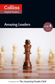 Amazing Leaders: B2 (Collins Amazing People ELT Readers) (eBook, ePUB)